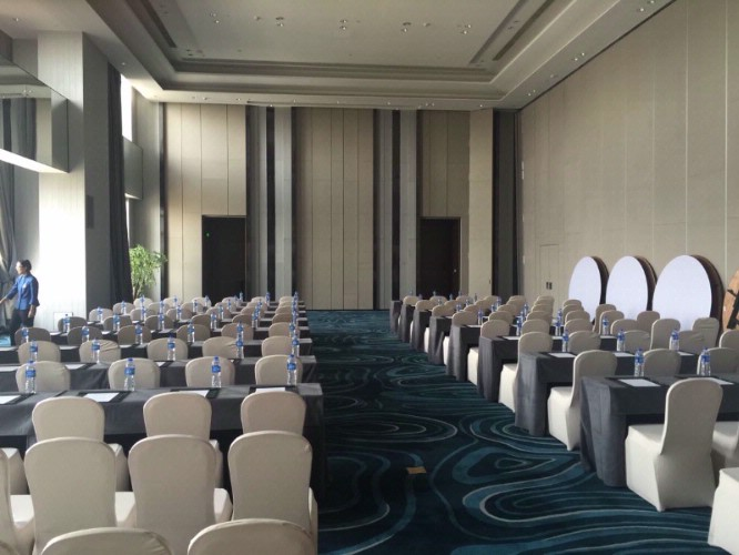 Pacific Ballroom B Meeting Space Thumbnail 1