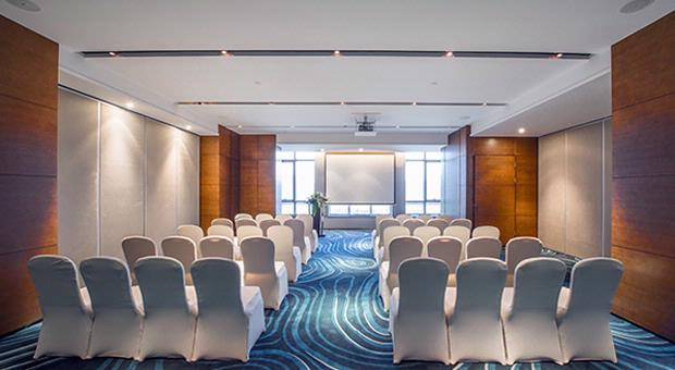 Photo of Shanghai Meeting Room