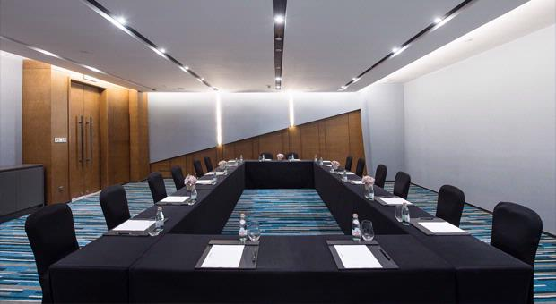 Photo of Beijing Meeting Room