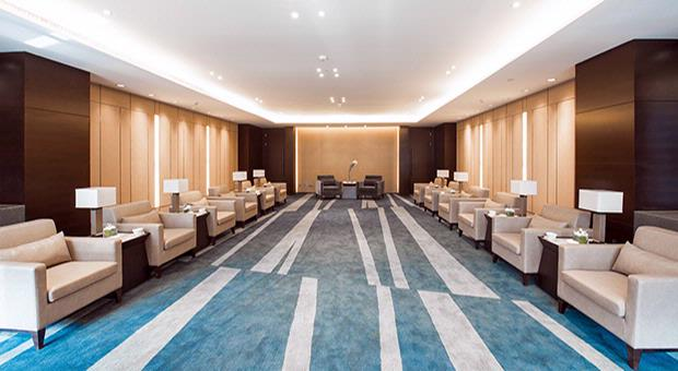 Photo of Tianjin VIP Meeting Room