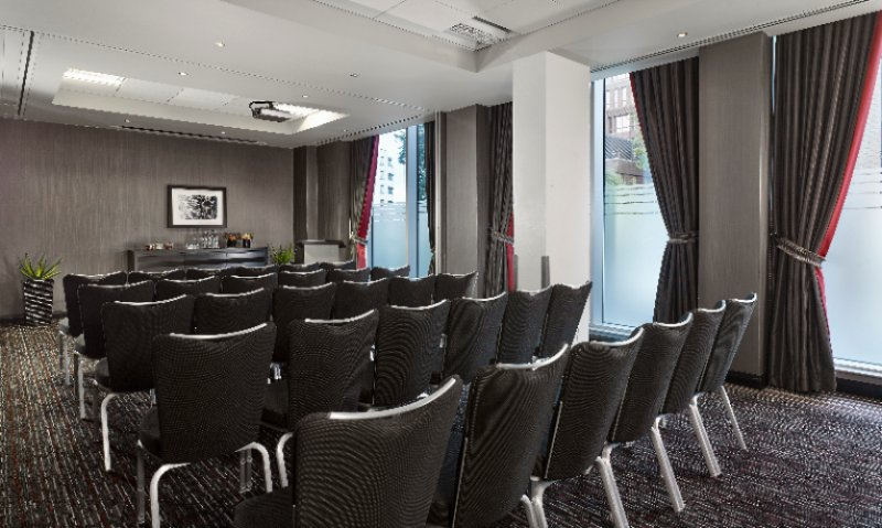 Byfleet Suite Meeting Space Thumbnail 1