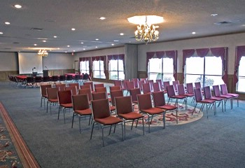 Heritage Hall Banquet Facility Meeting Space Thumbnail 1