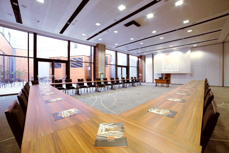 Photo of Conference Room Wilanowska