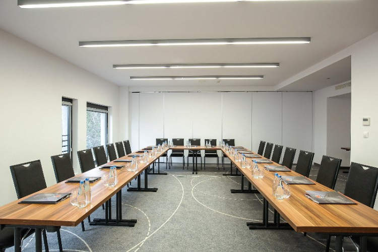 Photo of Conference Room Lazienkowska