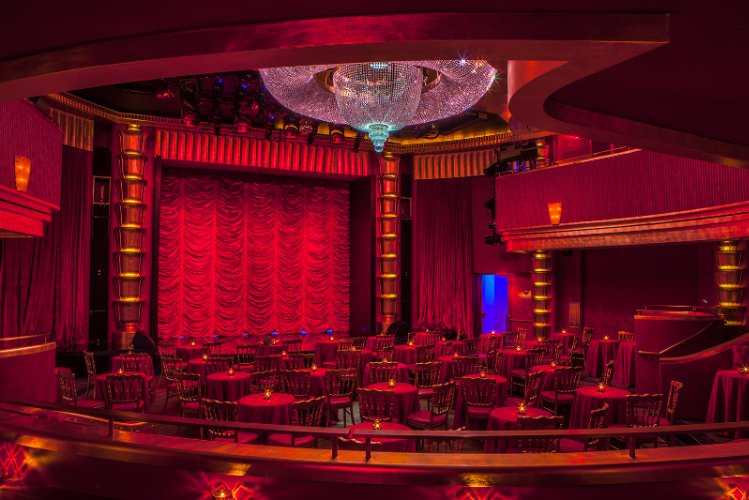 Photo of Faena Theater