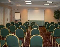 Photo of Meeting Room #100