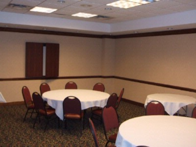 Photo of Allegheny Room