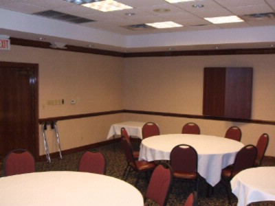 Allegheny Room Meeting Space Thumbnail 2