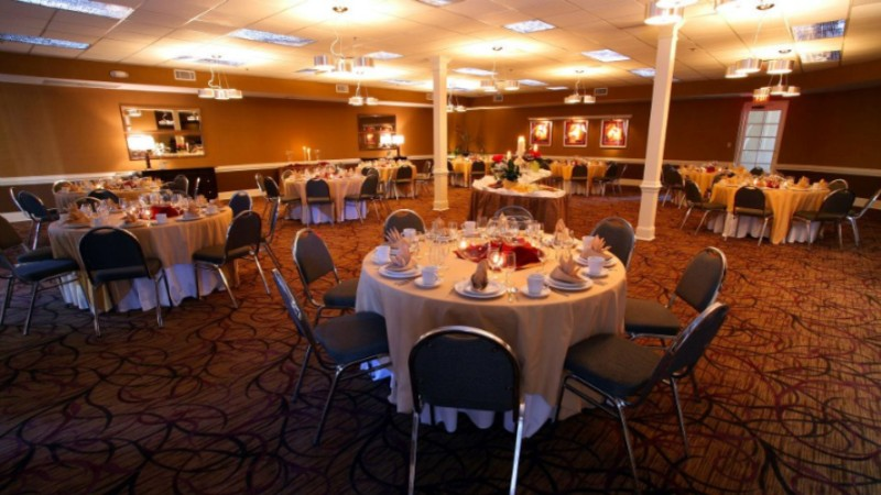 Photo of Palm Canyon Banquet Room