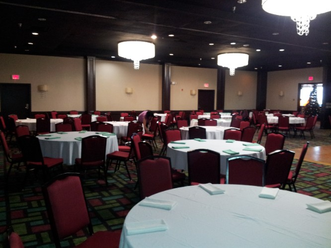 Lantana Ballroom Meeting Space Thumbnail 1