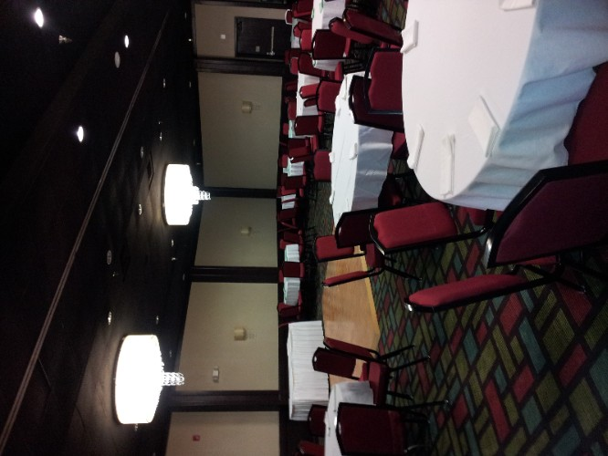 Lantana Ballroom Meeting Space Thumbnail 2