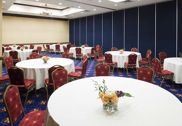 Photo of Sam Houston Room
