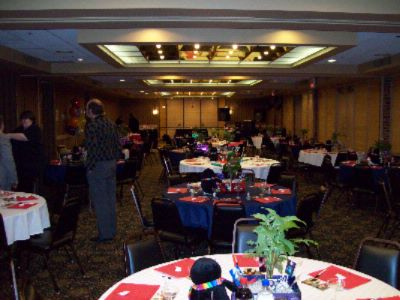 Ramada Ballroom Meeting Space Thumbnail 1
