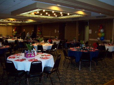 Ramada Ballroom Meeting Space Thumbnail 2