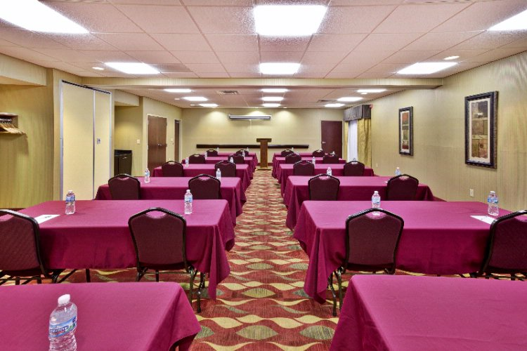 Photo of Conference Rooms A&B