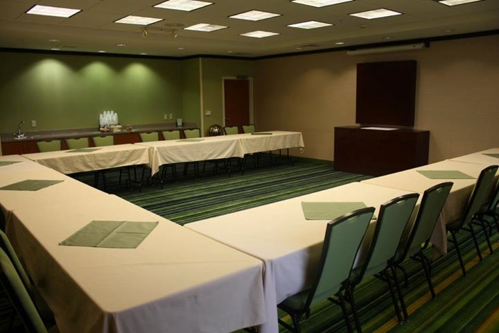 Photo of Rozell Room