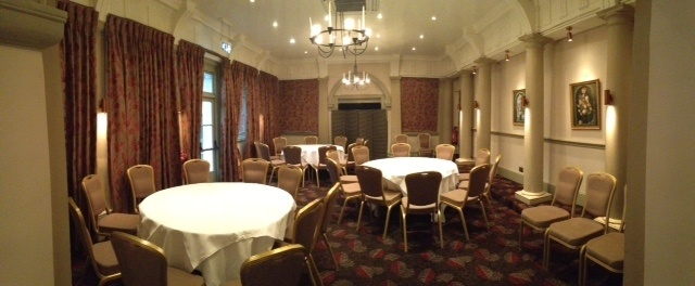 Hogarth Suite Meeting Space Thumbnail 3
