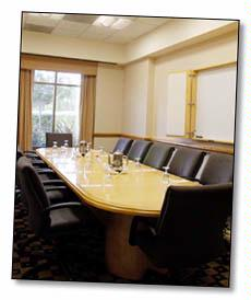 Photo of Reserve Boardroom