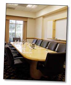 Photo of Proprietors Boardroom