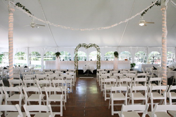 Majestic Reception Tent Meeting Space Thumbnail 3