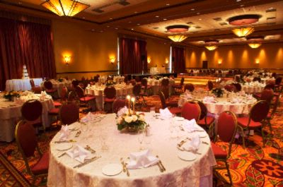 Photo of Cira Ballroom