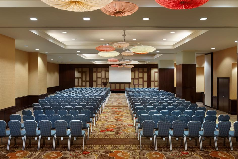 Diamond Ballroom Meeting Space Thumbnail 1