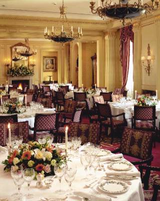 Photo of Belgravia Room