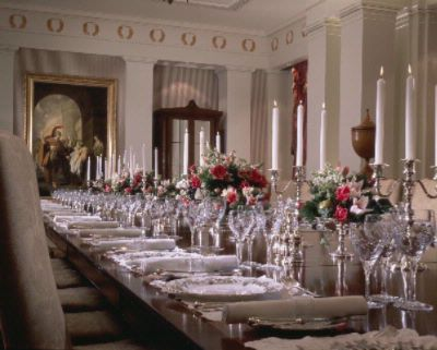Photo of St Georges Room