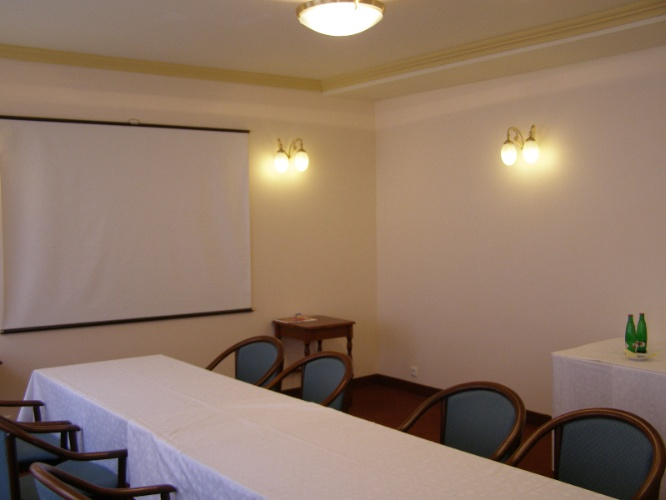 Meeting room 2 Meeting Space Thumbnail 1