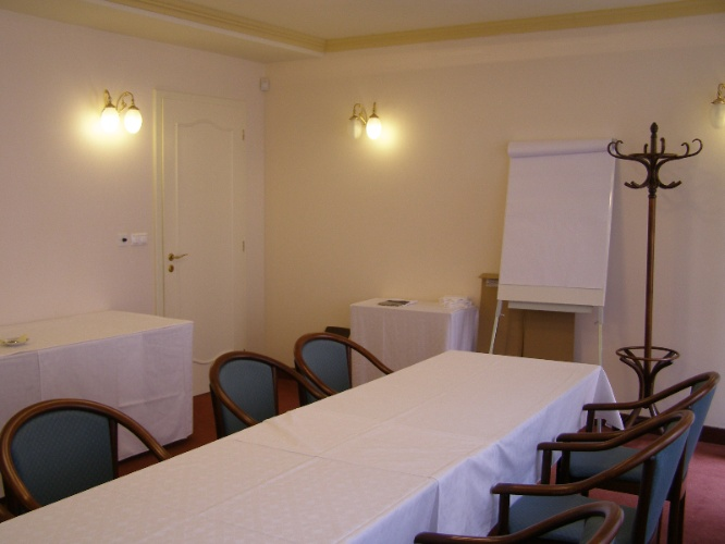 Meeting room 2 Meeting Space Thumbnail 2