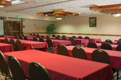 Photo of Hereford Ballroom