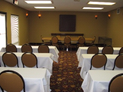 Southern Room Meeting Space Thumbnail 1