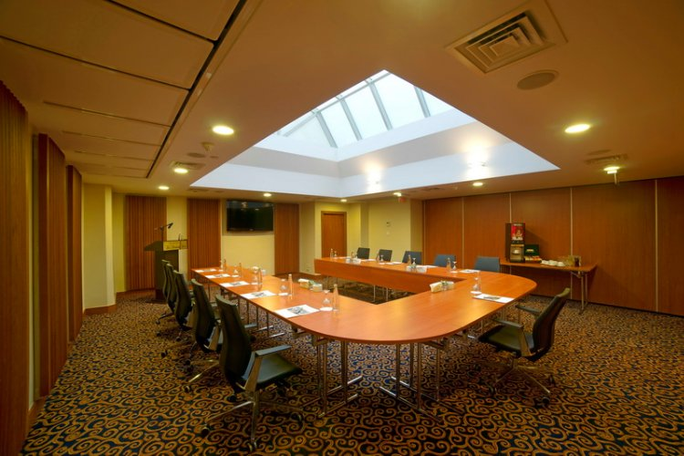 Bosphorus Meeting Room Meeting Space Thumbnail 1