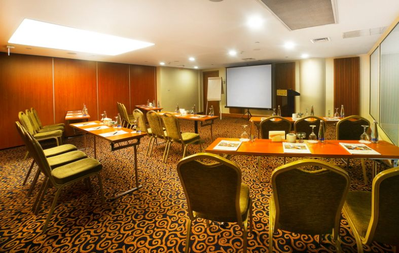 Bosphorus Meeting Room Meeting Space Thumbnail 2