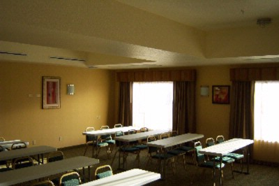 Photo of MeetingRoom