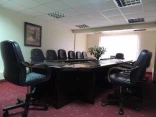 Photo of sunbird, Kingfisher conference rooms and Hornbill