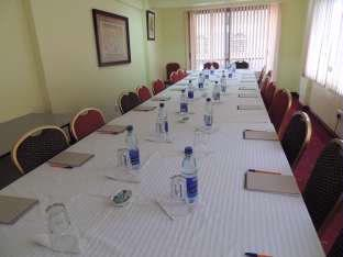 sunbird, Kingfisher conference rooms and Hornbill Meeting Space Thumbnail 2