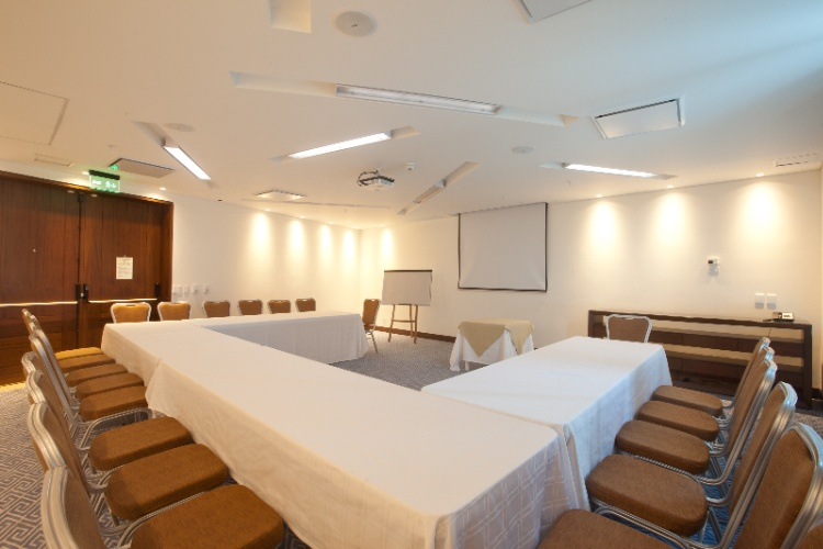Salón Vitri Meeting Space Thumbnail 1