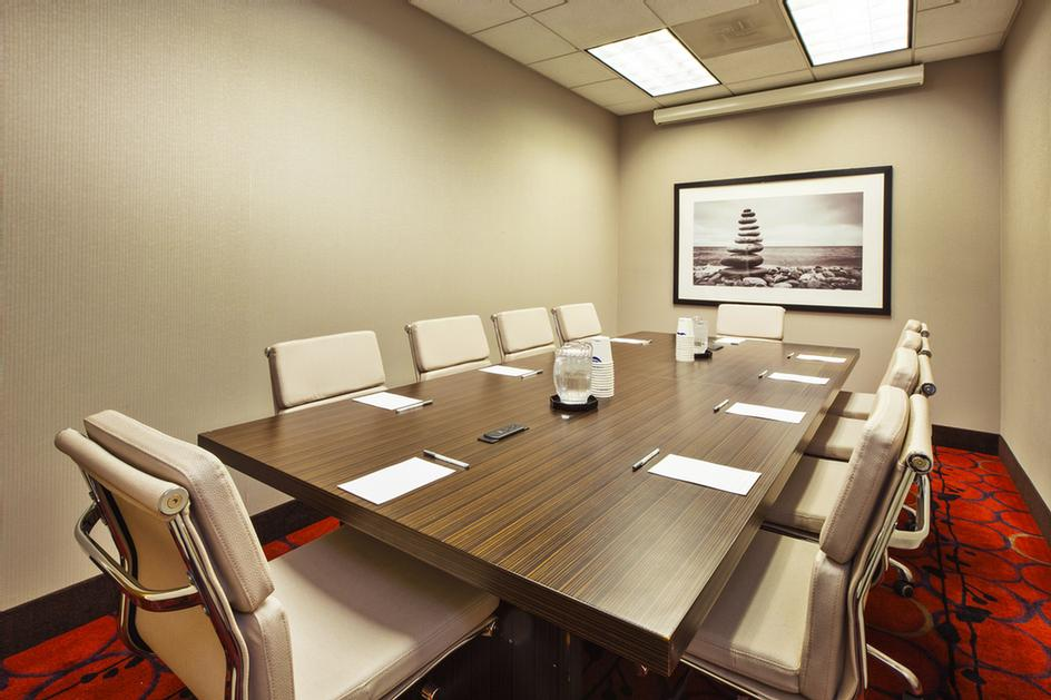 Photo of Sholes Boardroom
