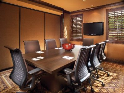 Photo of Candela Boardroom