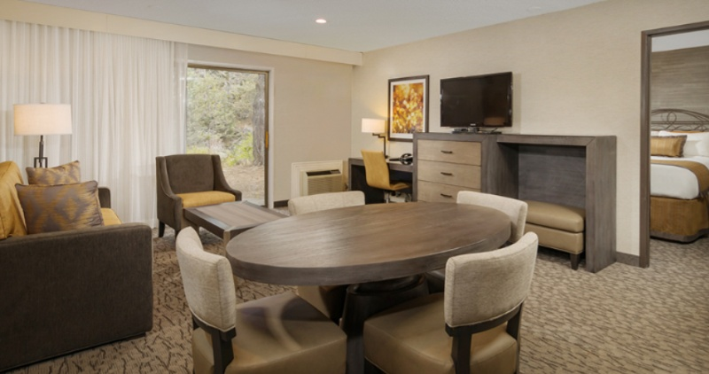 Photo of One Bedroom Suites- (16 Individual Units)