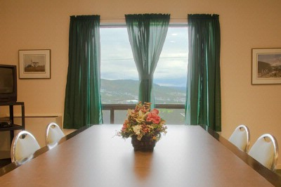 Photo of Valley View Room
