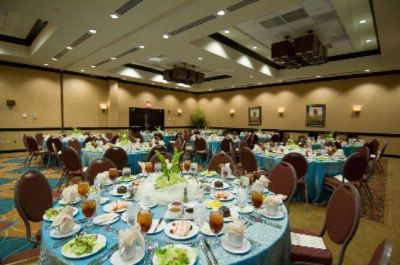 Photo of Ozark Ballroom
