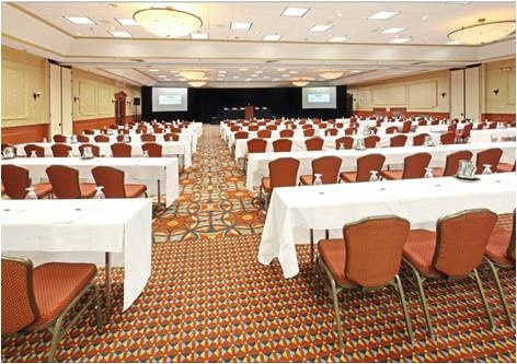 Windsor Ballroom Meeting Space Thumbnail 2
