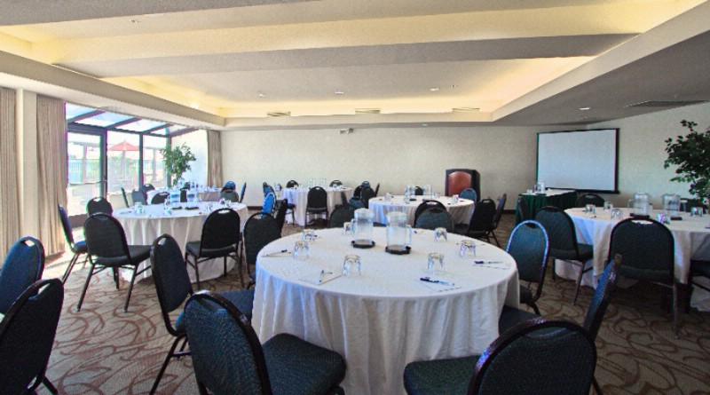 Conference Room Rental Oakland Ca
