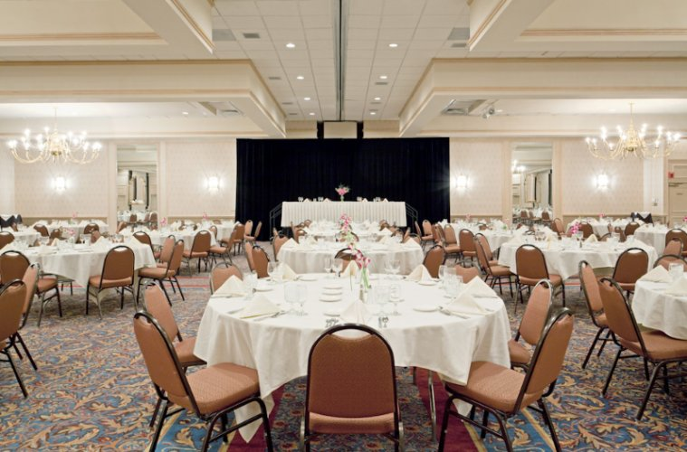 Photo of State of Maine Grand Ballroom