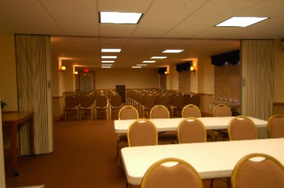 OASIS ROOM Meeting Space Thumbnail 2