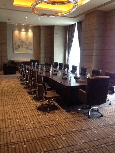 Photo of Long Cheng Board Room