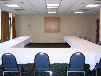 Executive 1 Meeting Space Thumbnail 2