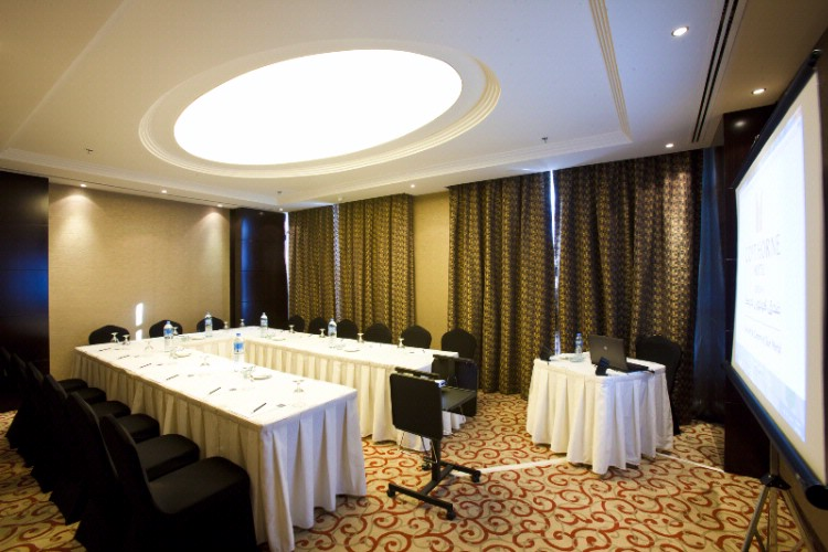 Photo of Al Shark Meeting Room